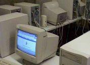 Soporte Técnico en Internet 45 Hrs