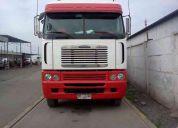 Empresa de transporte arrienda camiones para eventos, dias y meses.