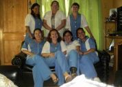 Enfermera De Pabellon Y Recuperacion en Puente Alto