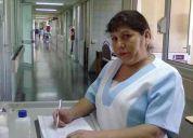 Tecnico en enfermeria