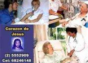 Enfermeria corazon de jesus