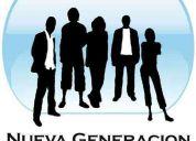 Nesecitamos jovenes lideres para trabajo part time !