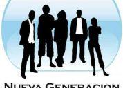 Opurtunidad  Unica para Jovenes Estudiantes
