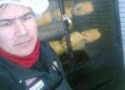 Maestro churrasquero
