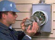 Inspector de hurto eléctrico: