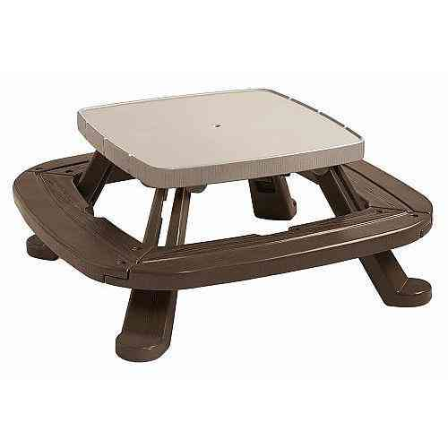 little tikes endless adventures picnic table hot girls. Black Bedroom Furniture Sets. Home Design Ideas