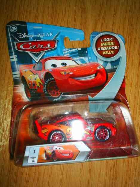 Autos de la pelicula cars originales disney independencia juguetes juegos - Juguetes de cars disney ...