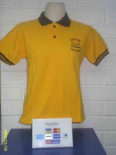 Uniforme Colegio Boston 02 833 26 67 La Florida Ropa