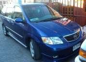 mazda mpv 2001 se vende por apuro