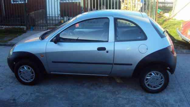 VENDO Auto Ford Ka año 2000, Puerto Montt - Doplim - 47334