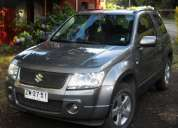 Todo terreno suzuki grand vitara