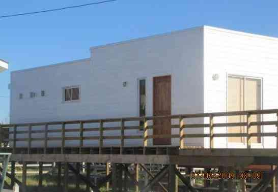 Casas prefabricadas mediterraneas de 70mt2 17 990 000 for Casas en chile santiago