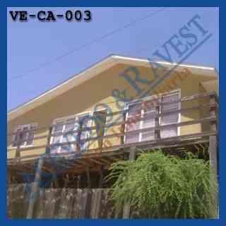 CASA EN VENTA. Código: VE-CA-003   $13.500.000.- Villa Alemana, Sector Ex municipalidad.