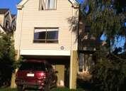 Vendo Hermosa casa en Parcela, a 30 minutos de Temuco en Condominio Campos de Huichahue