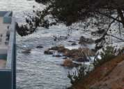 Arriendo dptos con linda vista al mar    09- 82027339