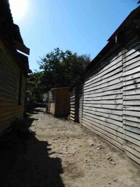 Gran Terreno en buen sector residencial de San Bernardo.