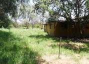 Vendo parcela en talagante con casa prefabricada $2000 uf codigo nº077