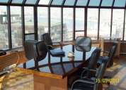 Vendo oficina en centro financiero valparaiso