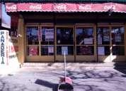 Vendo panaderia-botilleria-mini-market
