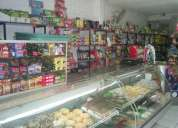 Vendo minimarket - ciudad satelite maipu codigo n* 141