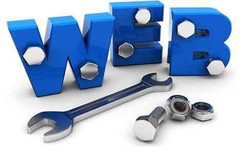 Diseño de Páginas Web. Valores desde $ 50.000, Único Pago.