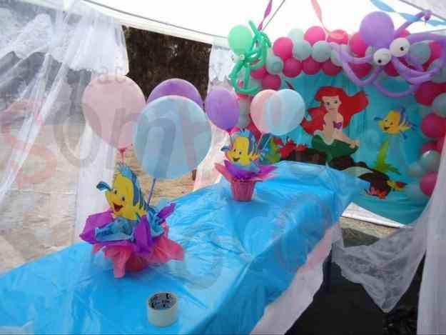Decoraciones de cumplea os infantiles y eventos en general - Decoraciones para cumpleanos infantiles ...