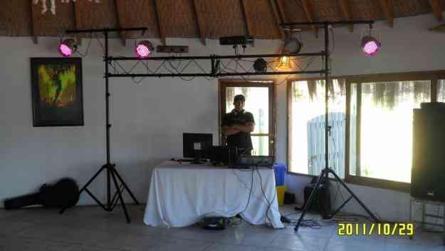 DJ PARA TODA LA CUARTA REGION serena y coquimbo