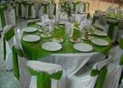 C&s producciones y banquetes