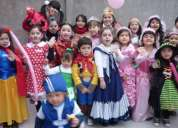 Eventos infantiles, animaciones, pintacaritas y mÁs (6692764)
