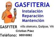 Gasfiter 24 hrs