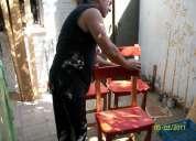 Trabajos en madera,  felipe tiffou cel. 99256215