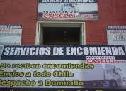 Cargo caselli ofrecemos un servicio rápido y seguro para encomiendas chile y sus regiones