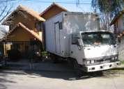 Mudanzas en ÑuÑoa - mudanza de departamento- mudanza de casa 9-1287050