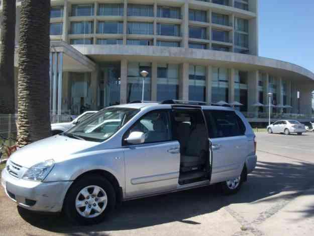 Transfer Aeropuerto La Serena -  Viajes especiales