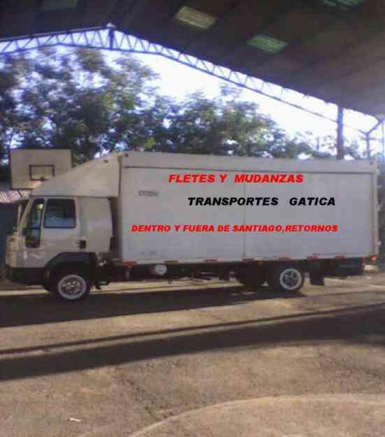 mudanzas semanales santiago temuco osorno puerto montt varas 97152397