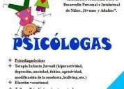 Psicologas