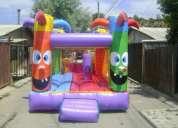 Se necesita animadora para eventos infantiles, cumpleaños.