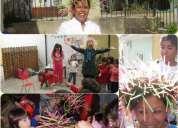 Eventos fin de aÑo empresas colegios jardines
