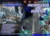 Inversionistas para eventos masivos