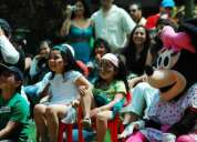 Rancho planetakids, las mejores celebraciones en cumpleaños: 3 salones para cumpleaños!!!