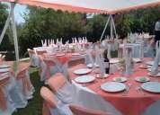 Eventos y banquetes economicos