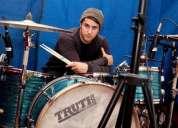 Se busca baterista cristiano, con influenzias del rock!!!