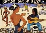 Duo ipanema: bossa nova, jazz, musica del brasil. calidad y profesionalismo