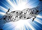 Pistas musicales