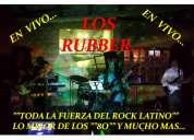 Banda rock latino