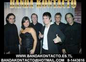 Orquesta bandakontacto
