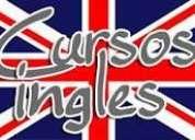 Clases de ingles a domicilio, english-business, 09-1807114.