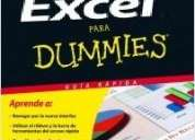 Clases particulares excel