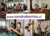 Pole sport  sandra barrios