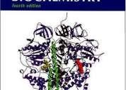 Clases particulares de bioquímica, biología y química